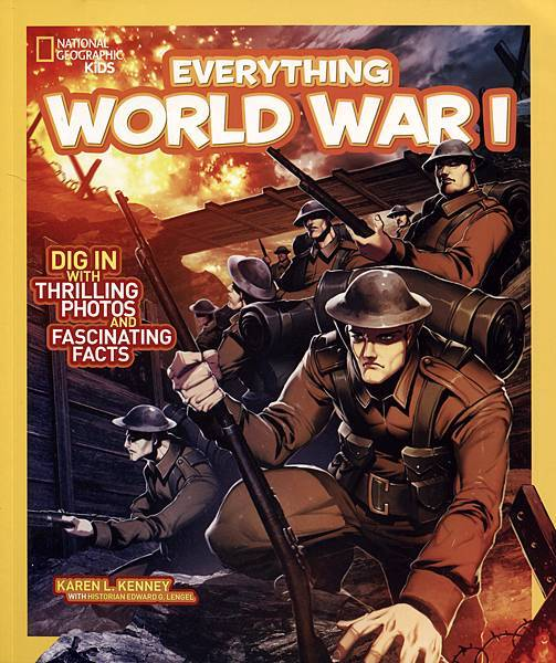 EVERYTHING WORLD WAR 1 - COVER.jpg
