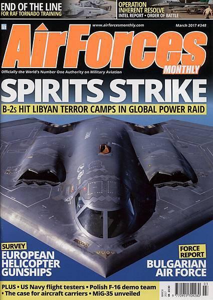 MAGAZINE - AIRFORCES MONTHLY - COVER.jpg