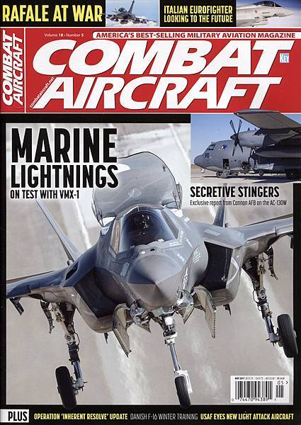 MAGAZINE - COMBAT AIRCRAFT - COVER.jpg