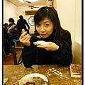懷舊小棧吃豆腐冰