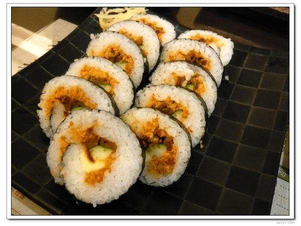 和壽司 海苔壽司