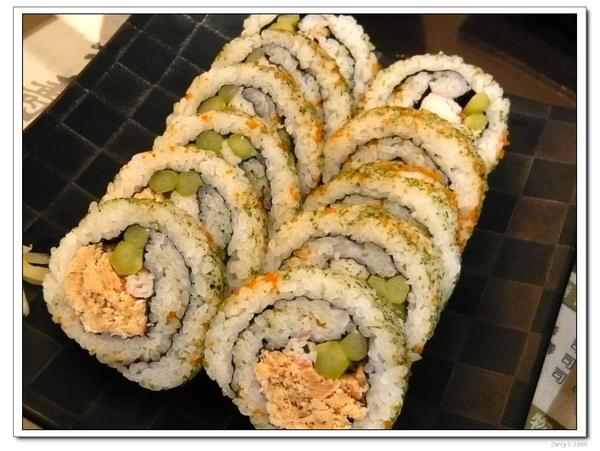和壽司 花壽司