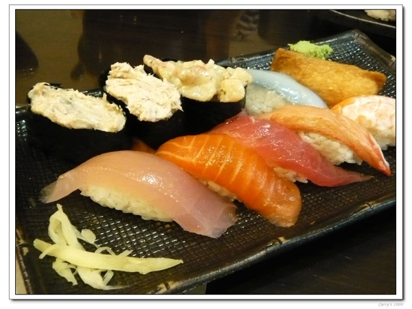 和壽司 小和壽司