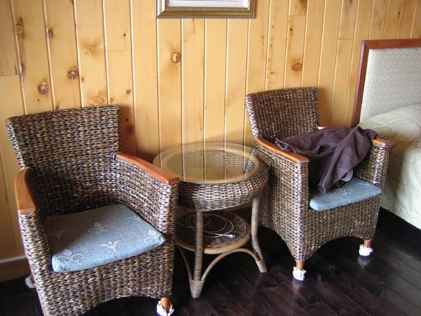 房間休閒椅