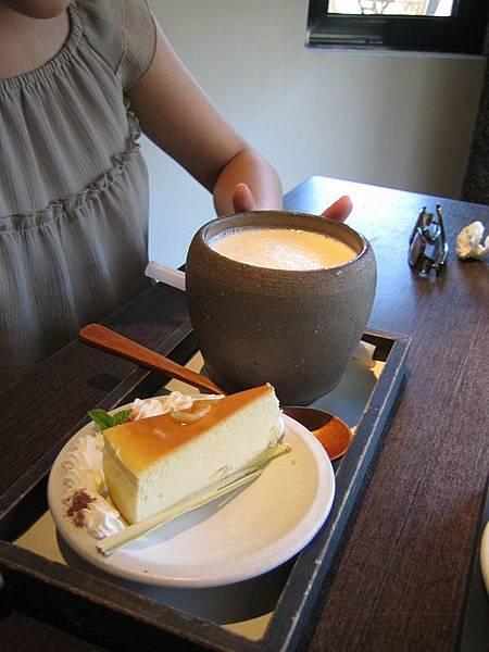 筱青的料理