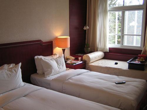 012我的房間床床