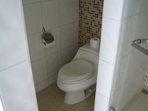 SPAHOME 浴室馬桶