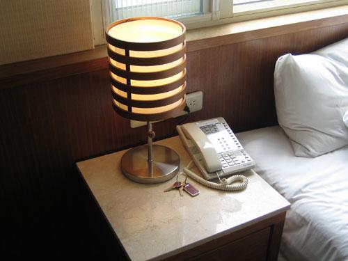 SPAHOME 床頭燈