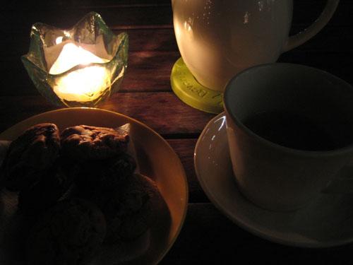 SPAHOME 我地晚上茶飲記