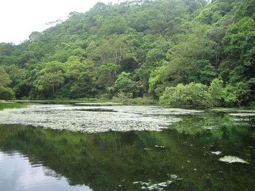 04_福山湖景