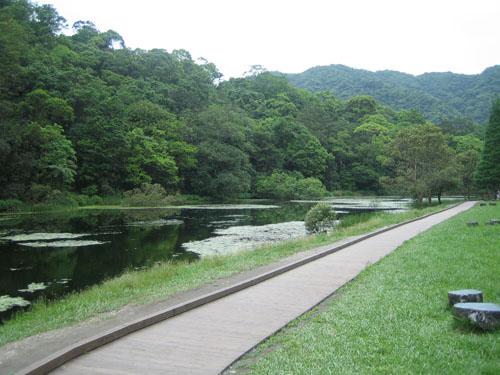 05_福山湖景