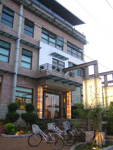 22_阿先溫泉旅館