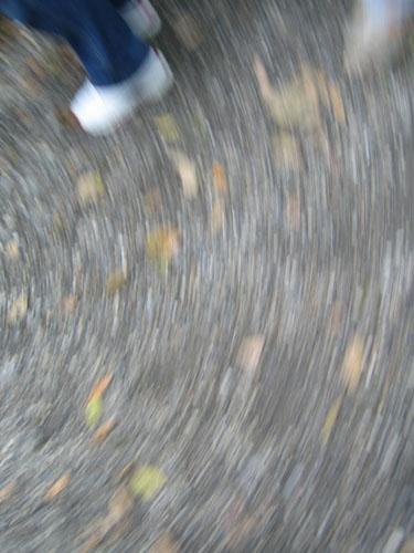 33_福山拍到的腳