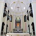 16聖老楞佐教堂05