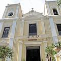 16聖老楞佐教堂