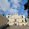 17聖若瑟聖堂