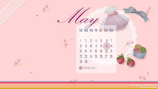 5月桌布-1366x768