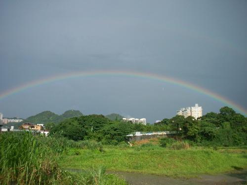 超完美的180度彩虹.JPG