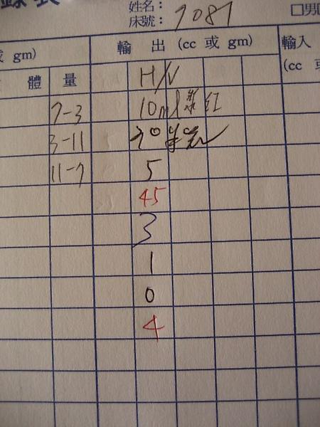 20091230甲狀腺結節腫切除09