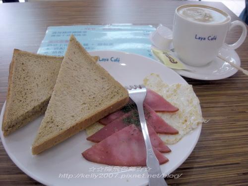 拉亞49元早餐