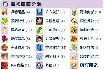 購物廠商分類表.JPG