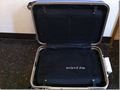 戰車行李箱 003