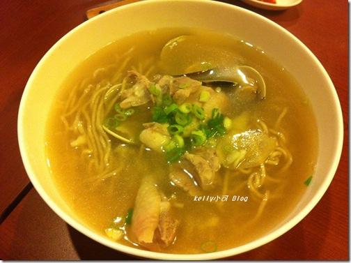 2014.2王城牛肉麵 020