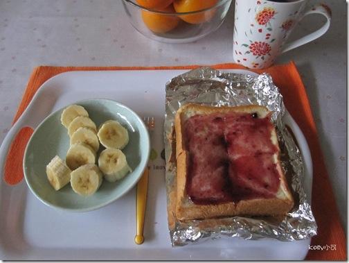 早餐 001