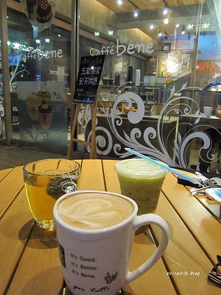 2014.8月高雄Bene咖啡店 001 (10).JPG