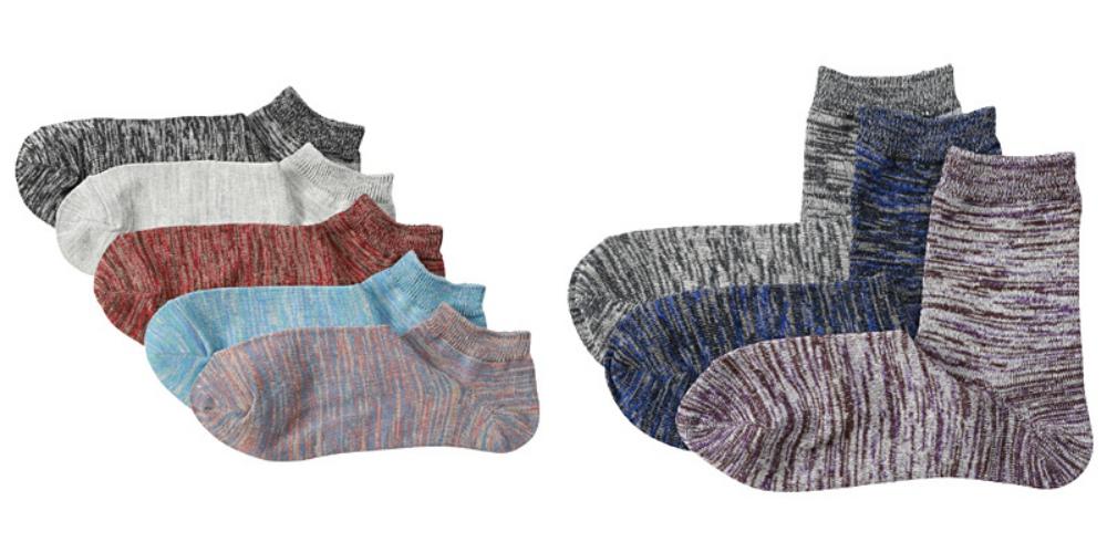 殘系淺口襪五雙組混色23~25cm-side.jpg