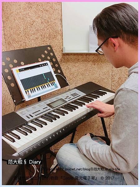 Casio 魔光電子琴05.jpg