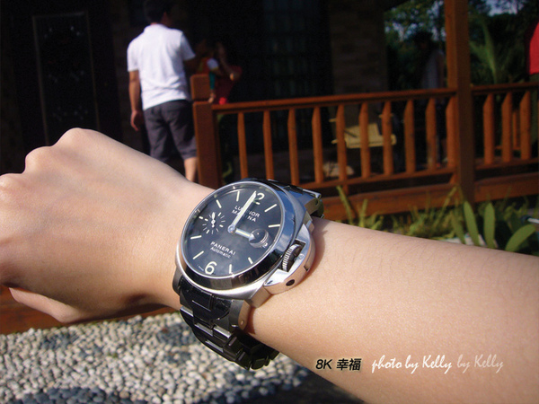 8k幸福_我的錶