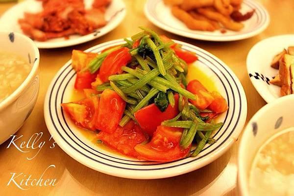 20140222碳烤鹹粥