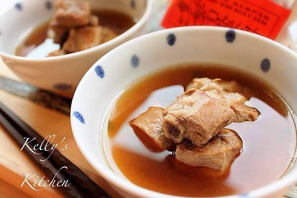 20140220小肉排肉骨茶
