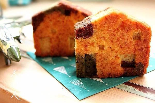20140217迷彩軍營蛋糕