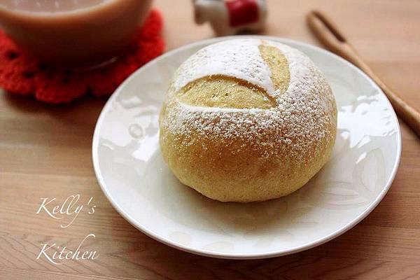 20140304燕麥楓糖小餐包