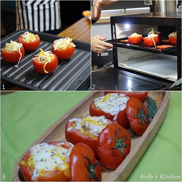 20160803焗烤番茄盅(6~8)