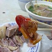 切鴨肉 (5)
