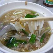 米苔目湯 (6)