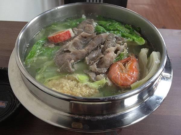 羊肉火鍋 (1)