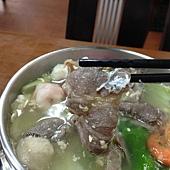 羊肉火鍋 (5)