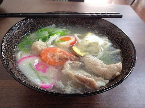 鍋燒烏龍麵 (3)