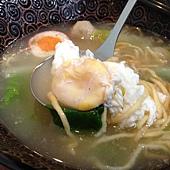 鍋燒意麵 (3)