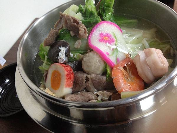 羊肉火鍋 (3)