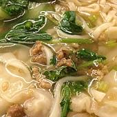 鮮肉餛飩麵 (8)