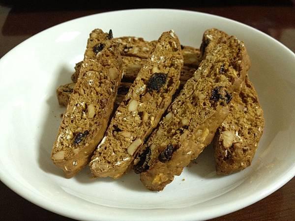 黑糖義式脆餅 (2)