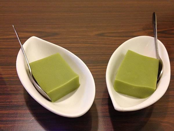 抹茶布丁 (1)