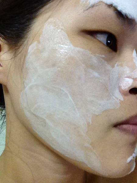 泡泡面膜 (1)