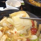 泡菜豬肉煲 (3)