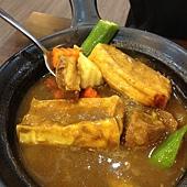 椰香咖哩牛肉 (1)